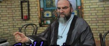او فاقد عقلانیت است / تصویر العمل غرویان به ادعای تازه احمدینژاد